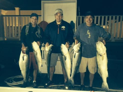 boat limit to 25lbs